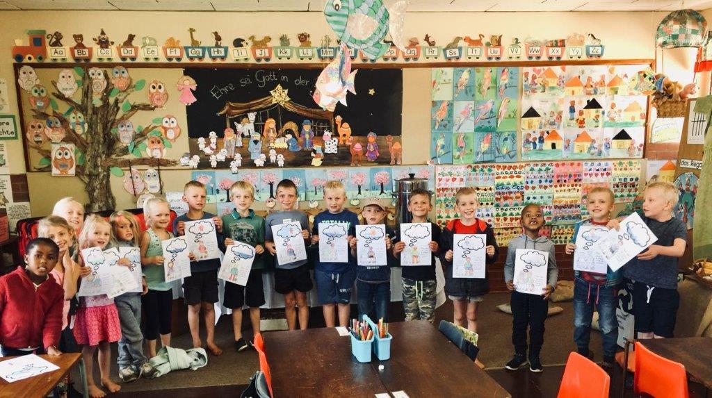 Schule Lüneburg Skool - ABC Schützenfest