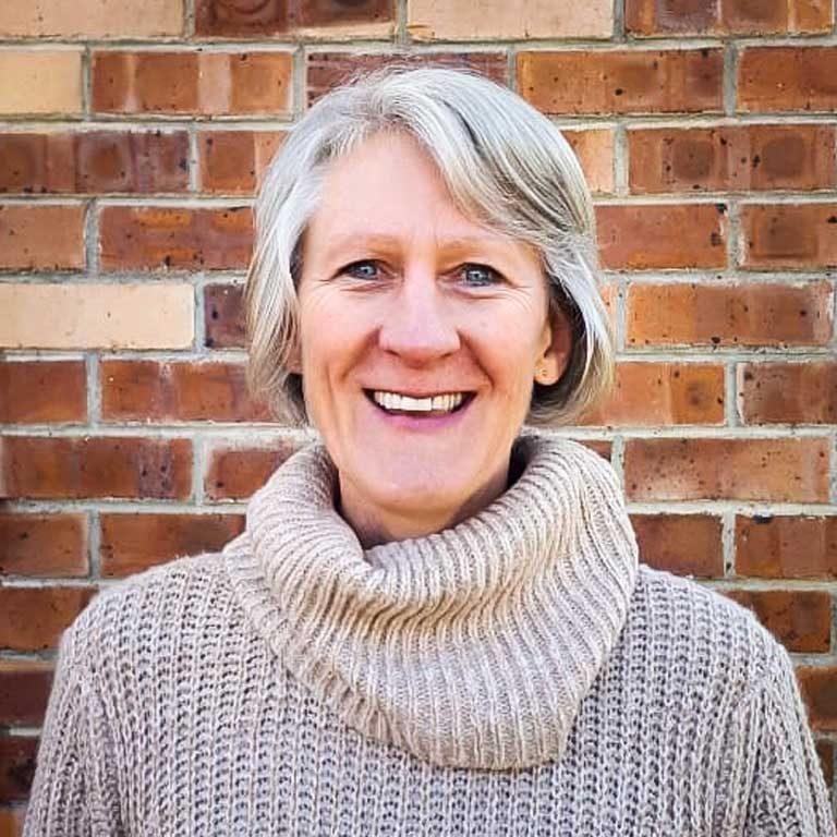 Heidi Beneke