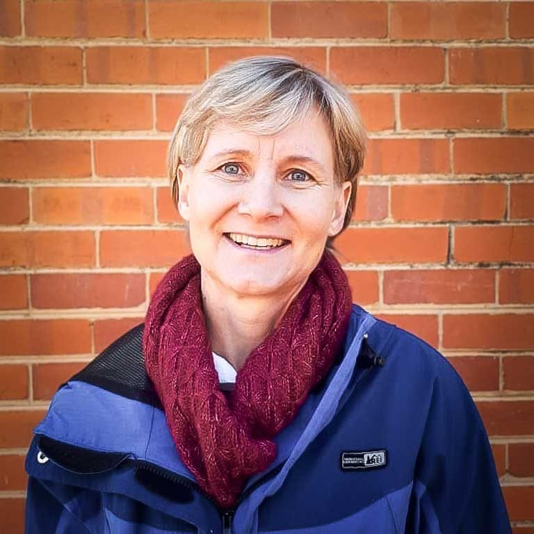 Irmela Gevers