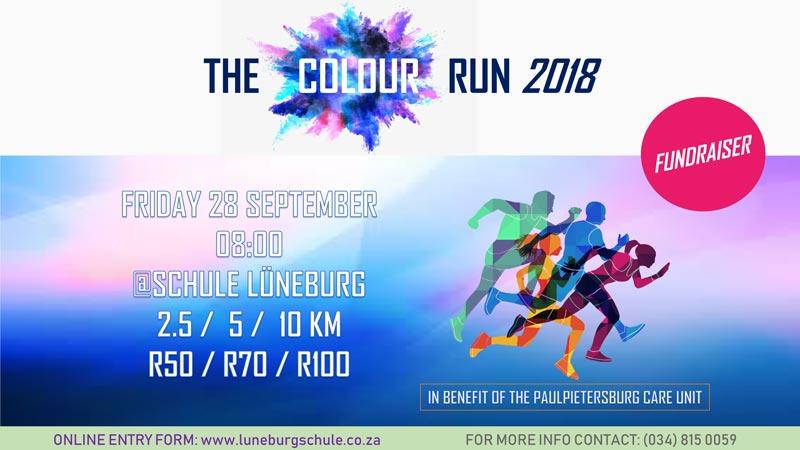 Luneburg Fun Run 2018 Schule Lüneburg Skool