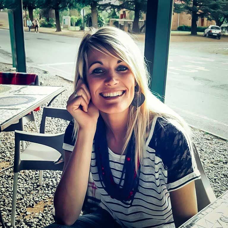 Michelle Hambrock