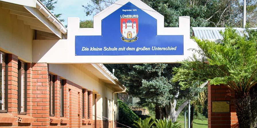 Oor Ons - Lüneburg Primêre Skool
