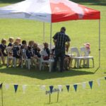 Atletiekseisoen 2020 - Athletics Meeting at Primary School