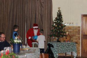 Weihnachtsfeier 3 Schule Lüneburg Skool Weihnachtsfeier